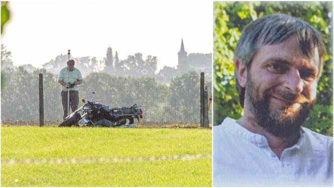 """Politierechter mild voor automobiliste die 'Boer zkt Vrouw'-deelnemer Wim Leroy doodreed: """"Welke straf ik ook uitspreek, het zal Wim niet tot leven brengen"""""""