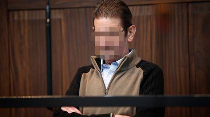 """Jef Vermassen: """"Alia vooraf verdoofd en planmatig vermoord, Luc afgewezen voor seks"""""""