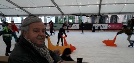 Parel Express tuft schooljeugd naar De Lind, maar pijn doet Winter Village Oisterwijk dit jaar ook