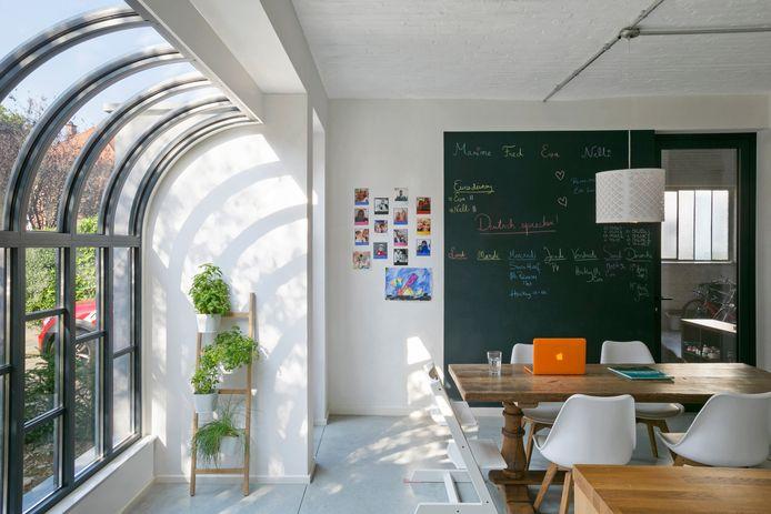 Photographe Laurent Brandajs / Architecte Alexandre Samuel