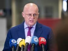 Grapperhaus informeerde Kamer verkeerd over dode politie-informant Freddy Janssen uit Valkenswaard