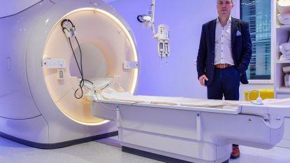 Nieuw MRI-toestel voor Sint-Blasius