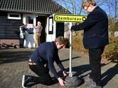 Hoge opkomst voor sleepwet in Geldermalsen en Neerijnen