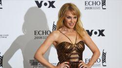 Kylie Minogue overwoog alleenstaand moederschap
