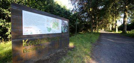 Waterwinning in domein Beisbroek kan (voorlopig) nog slechts voor twee jaar door bomensterfte
