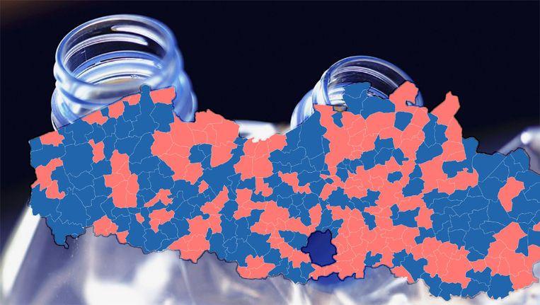 In Vlaanderen schaarde meer dan de helft (56 procent) van de gemeenten zich achter de alliantie. Ook twee Brusselse en twee Waalse gemeenten doen mee.