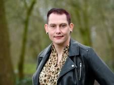 'Vuile trans, hij heeft tieten!' riepen ze naar Andrea, die transgender is: 'Ik zal ze laten zien wie de sterkste is'