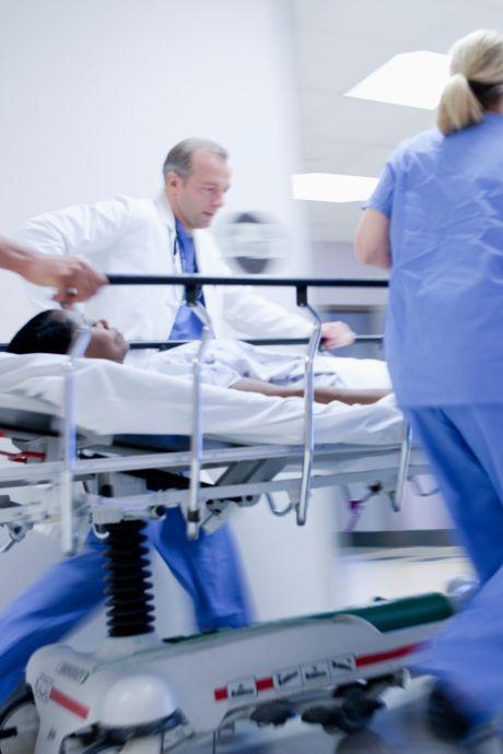 Zeeuwse ziekenhuizen draaien weer volop