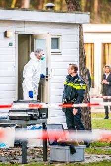 Zwerver krijgt twintig jaar cel voor 'weerzinwekkende' lustmoord op vrouw in Mierlose stacaravan