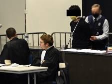 Mort de Galaad Titeux à Liège: la thèse du suicide a été écartée lors de l'enquête