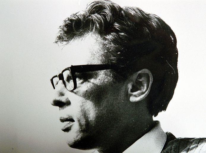 Roger Van de Velde.