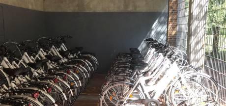 GO! Atheneum Mariakerke koopt eigen fietsvloot aan
