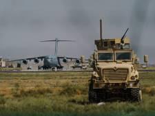La nouvelle attaque de roquettes contre l'aéroport de Kaboul revendiquée par l'EI-K
