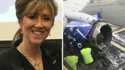"""""""Een stuk van het vliegtuig is weg, dus we gaan een beetje moeten vertragen"""": Tammie, de heldin van de vlucht New York-Dallas"""