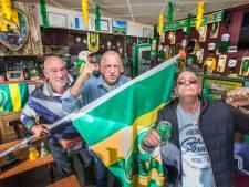 Gemist? ADO-supporters kunnen ook buiten het veld weer eens juichen en kippenvel van Haags tramdrama