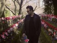 Sergio Herman herdenkt overleden zoontje in Japanse tempel