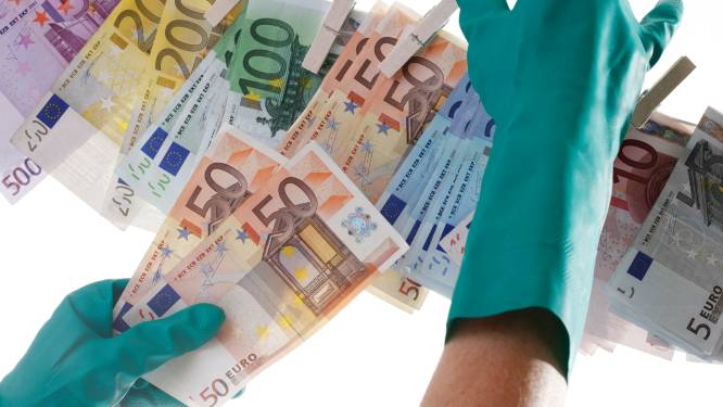 Nederland opent aanval op cash in strijd tegen witwassen