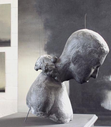 KEG in Schijndel toont werken van Henk van Rooij