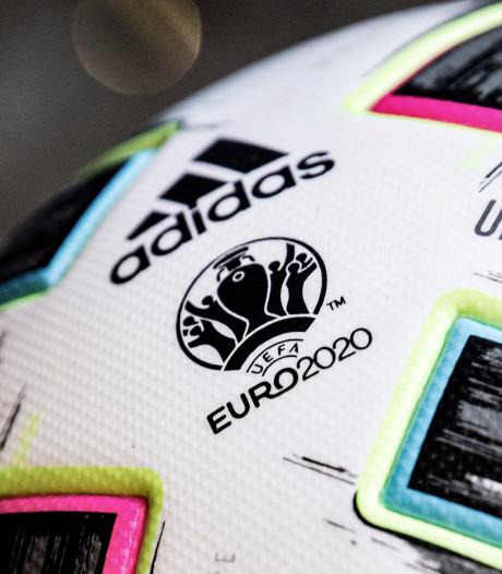 L'UEFA dément les spéculations sur un report de l'Euro 2020