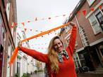 Indra (32) vond haar grote liefde op de Utrechtse vrijmarkt