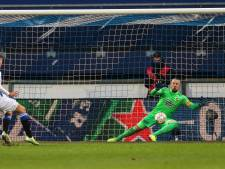 Pasveer penaltykiller met een kater: Rendement aanval Vitesse moet omhoog