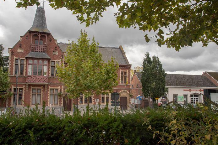 Gemeentehuis Oosterzele