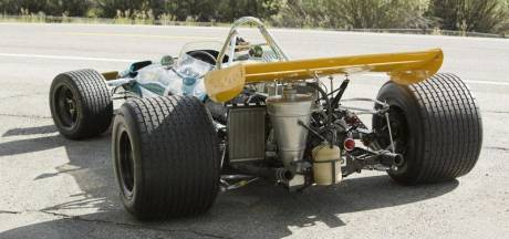 'Nieuw Brits sportwagenmerk gaat Brabham heten en F1 rijden'