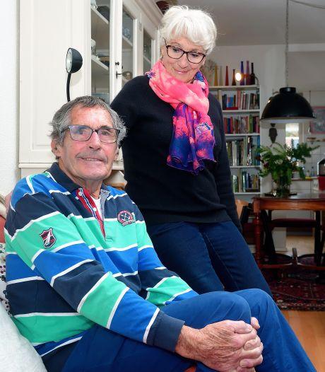 Mensen met dementie zijn vaak eenzaam: 'Aan de gang blijven, dat heeft een positief effect'