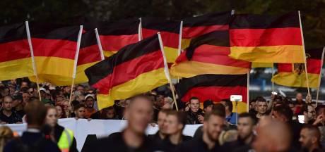 Les menaces de mort à l'égard des élus se multiplient en Allemagne