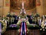 Nederland neemt afscheid van Ruud Lubbers