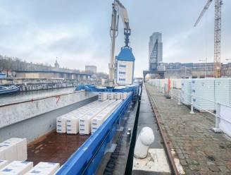 Haven van Brussel gaat in zee met Montea om duurzame stadshub te ontwikkelen