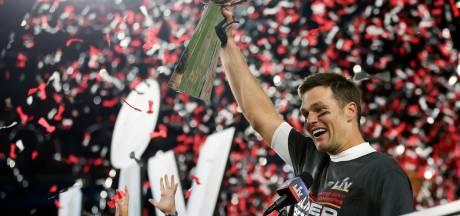 Tom Brady et les Buccaneers remportent le Super Bowl