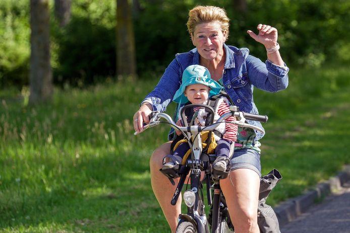 Geniet van een fietsritje met de routes van de Kachtemse Gezinsbond.