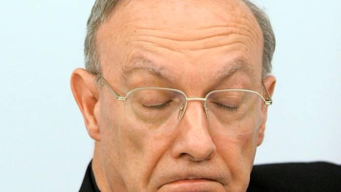 """Aartsbisschop Leonard: """"Aandacht weer naar slachtoffers"""""""
