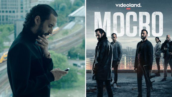 Videoland zet onder meer de razendpopulaire serie Mocro Maffia uit.