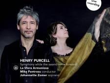 La Sfera Armoniosa en Johannette Zomer maken een feest van theaterwerken