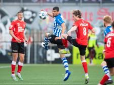 Vrees voor uitgeklede derby tussen FC Eindhoven en Helmond Sport door 'extra opgelegde maatregelen'
