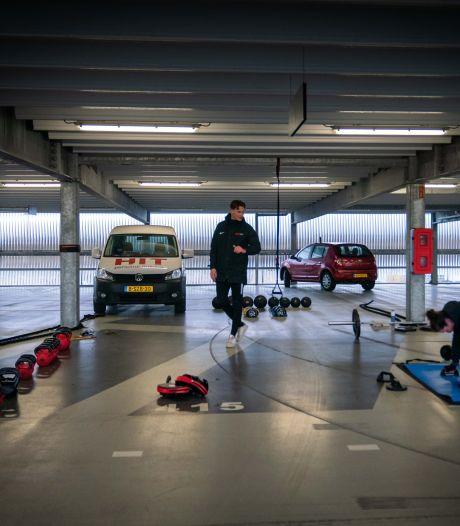 NOC*NSF: helft Nederlanders sport minder door tweede lockdown