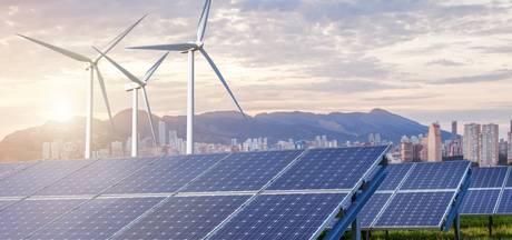 Jaarlijkse tegemoetkoming van twee mille voor hoge windmolens in Someren