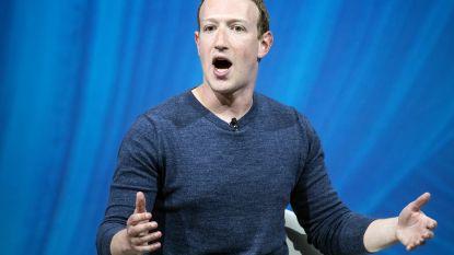 Facebook-CEO Zuckerberg reageert op beschuldigingen New York Times