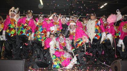 72 carnavalsgroepen in 91ste stoet, Lotjonslos als laatste over de Grote Markt