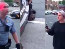 Nieuwe beelden arrestatie George Floyd tonen hoe omstanders agenten smeken om te stoppen