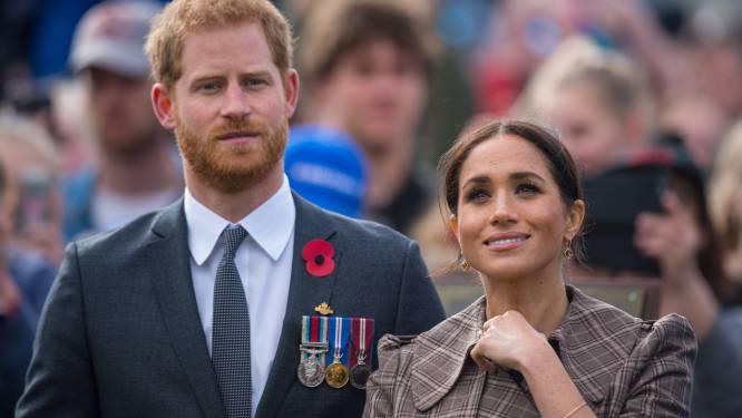 """Pourquoi Harry et Meghan ont demandé à voir la Reine: """"Beaucoup sont choqués"""""""