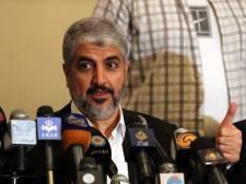 Le Hamas proteste contre la décision de l'ONU