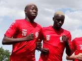 """Broers Ndione trekken naar Diegem Sport: """"De club geeft kansen aan de jeugd"""""""