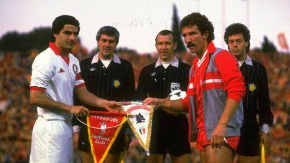 Flashback: het tragische verhaal van 'Ago' Di Bartolomei, de AS Roma-kapitein die uit het leven stapte, exact tien jaar na de verloren finale tegen Liverpool
