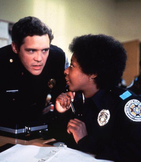 Décès de l'actrice Marion Ramsey, vue dans Police Academy