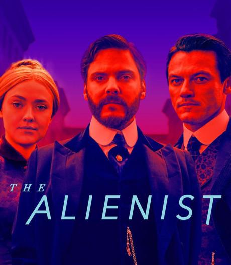 The Alienist: Jagen op een sadistische seriemoordenaar
