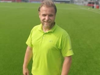 Jorn (41) is uitvoerder in de sportveldenbouw: 'Alle kunstgrasvelden in de Eredivisie doen wij'