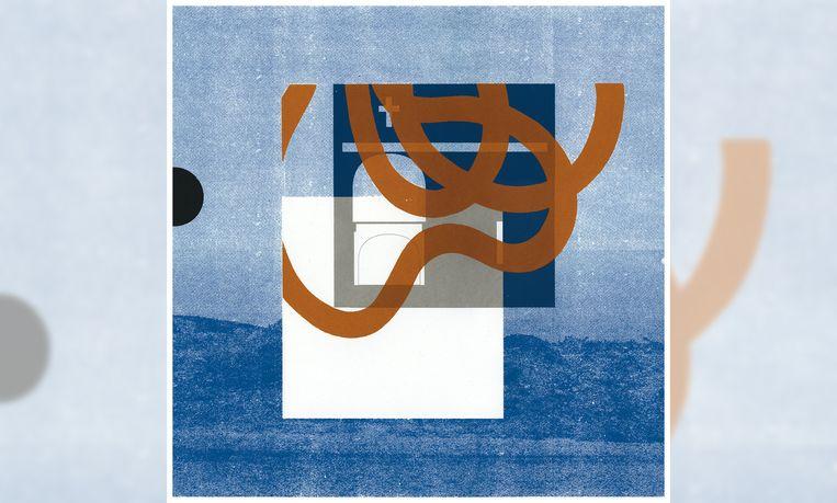Look Hoes Talking: 'Oasi' van Moodprint door Obed Vleugels. Beeld Obed Vleugels